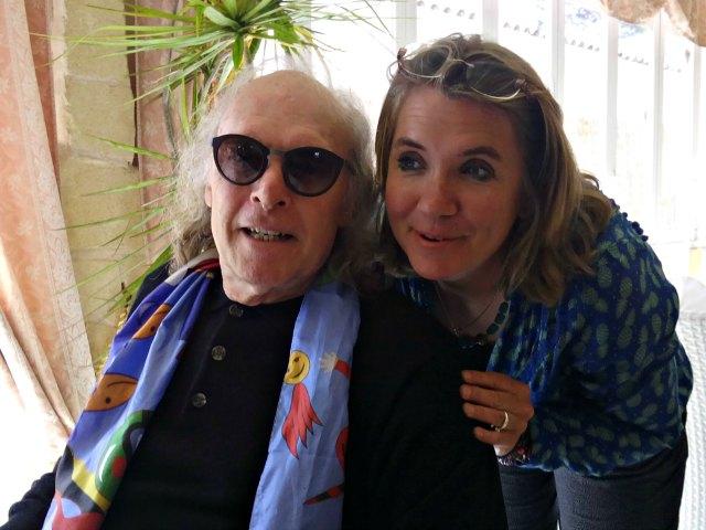 Gustavo und Bettina Neumann