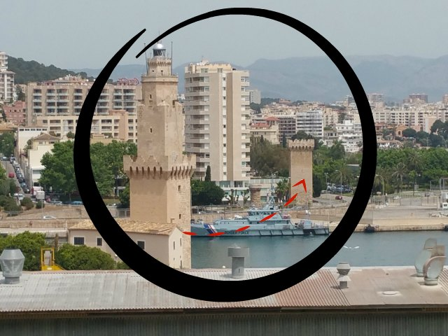 Porto Pi auf Mallorca