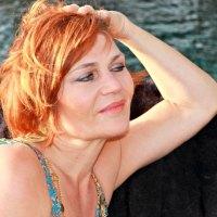 Mallorca Menschen: Waltraud Mucher