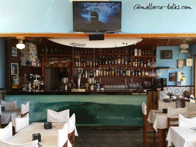 Die Bar Buena Onda