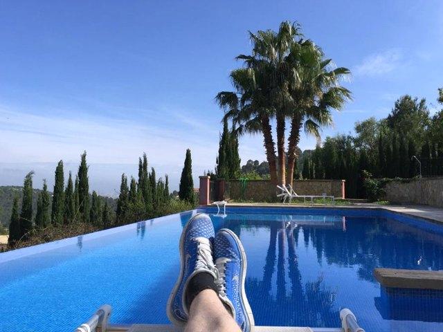 mein erstes Mal auf Mallorca