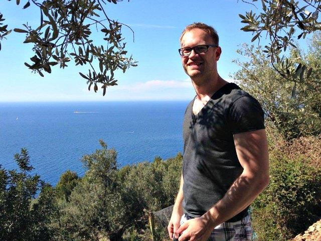 mein erster Aufenthalt auf Mallorca