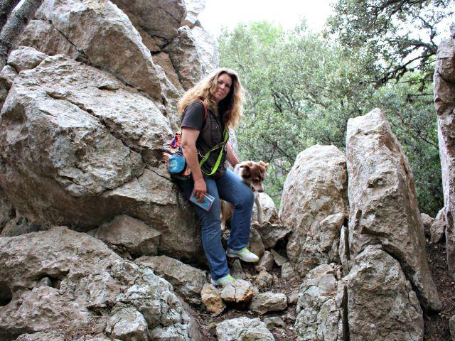birgit-wahle-ermita- Hundetrainerin auf Mallorca