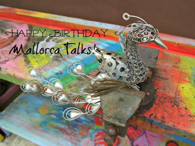 Mein Mallorca Blog