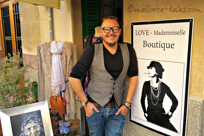 Love Modemoiselle Boutique Llucmajor