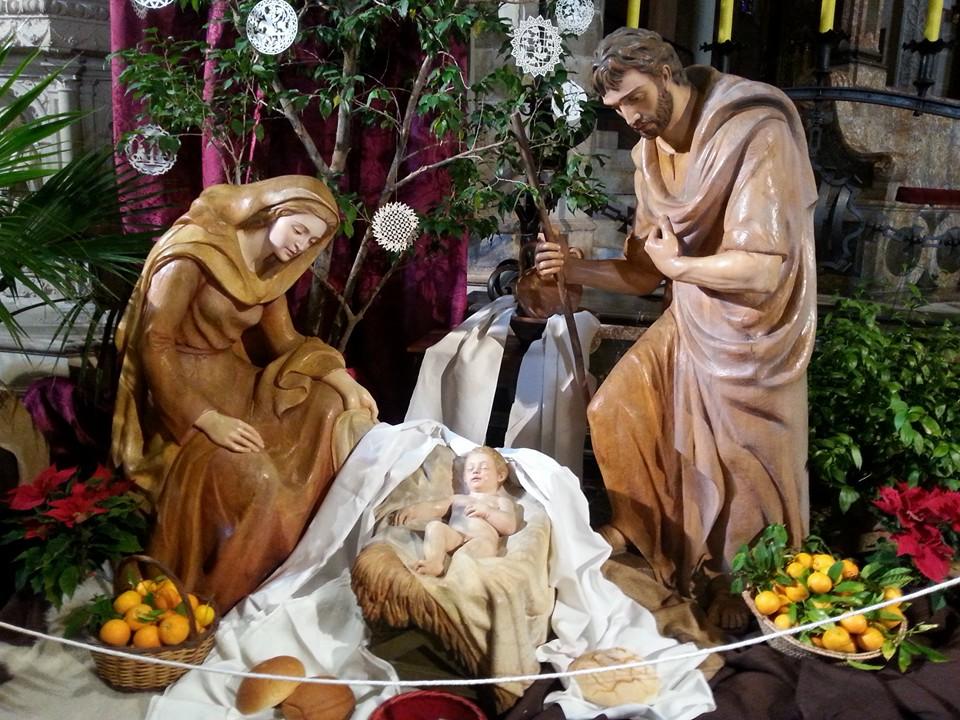 Weihnachten auf Mallorca Fotos: Angela Ehlers