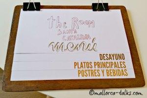 Mein Lieblingsort für gutes Essen: The Room in Palmas In-Viertel Santa Catalina
