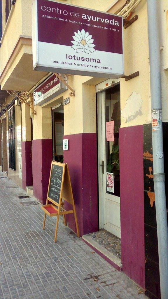 Ayurveda-Kur auf Mallorca