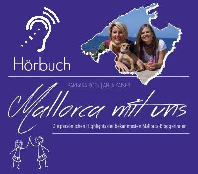 Hörbuch Mallorca mit uns