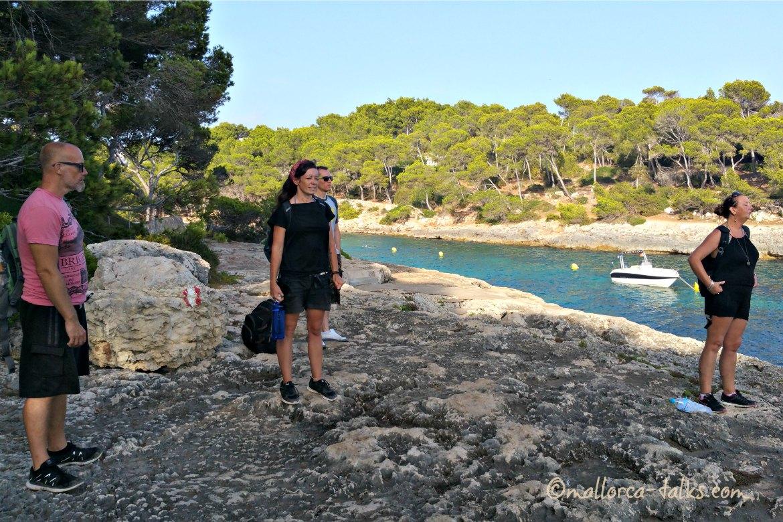 Mindful Mallorca Übung 3 Bewusst hören!