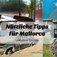 wissenswerte Tipps Mallorca