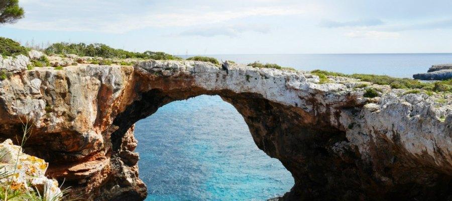 Cova des Pont Mallorca
