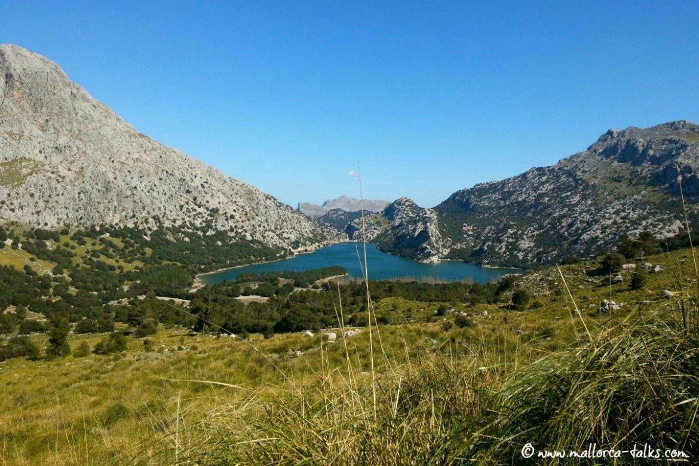 fast tödliche Wanderung auf Mallorca