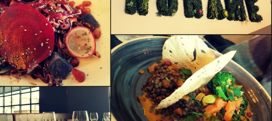vegan essen in Port de Soller - Restaurant Noname