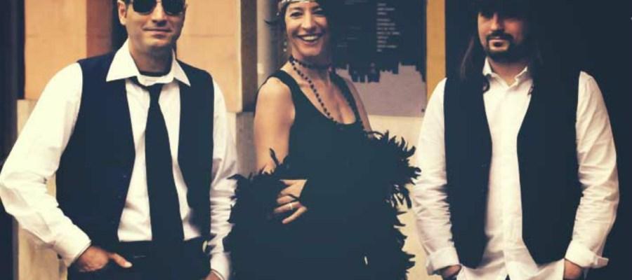 Musiker sein auf Mallorca: Christa Elmer