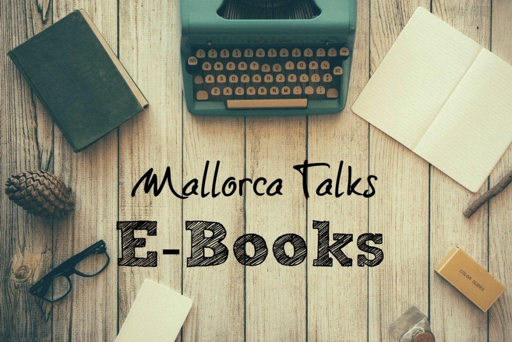 Mallorca E-Book Bibliothek