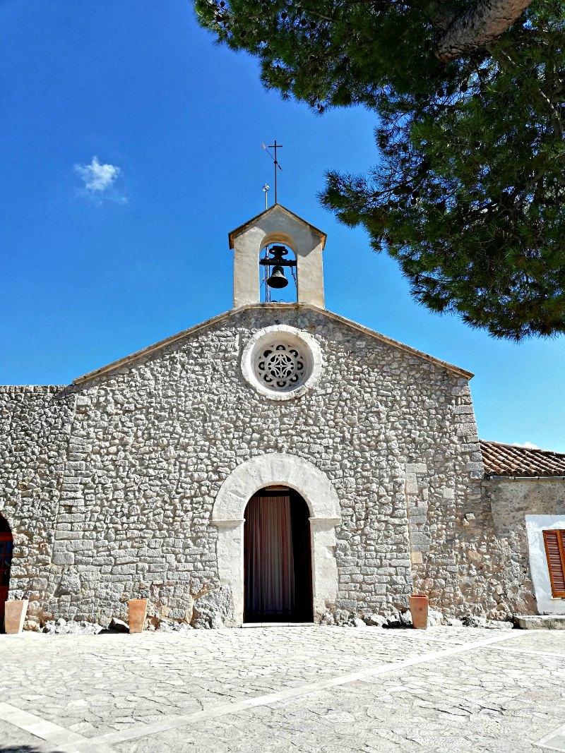 Ermita de Madgalena