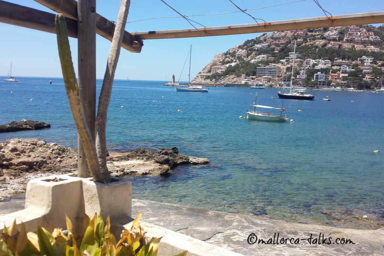 Puerto Andratx - Fotos von Mallorca Talks