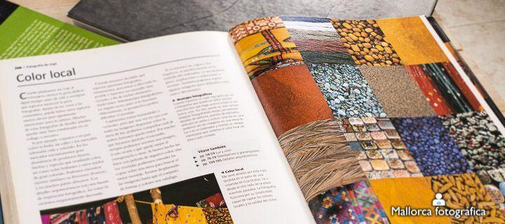 5 Libros de fotografía para aprender y avanzar en tu aprendizaje