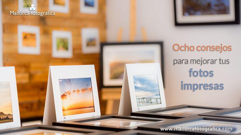 Imprimir fotografías