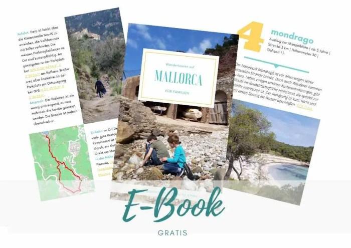 Wanderführer für Familien: Gratis E-Book