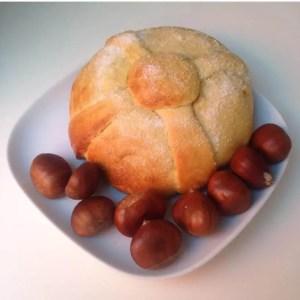 Pa de Mort - Totenbrot - Traditionen aus Mallorca