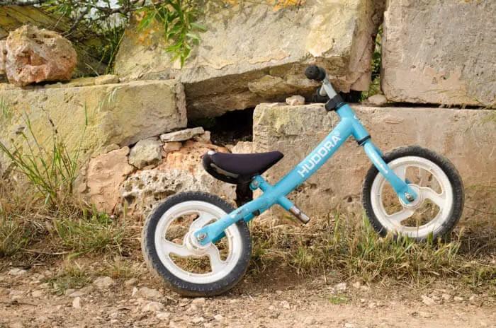 Radtouren auf Mallorca mit Kindern