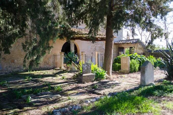 Liebesgeschichte aus Mallorca