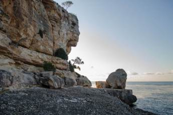 Klippenwanderung nach Cala Figuera