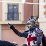 Fest in Soller: Mauren gegen Christen