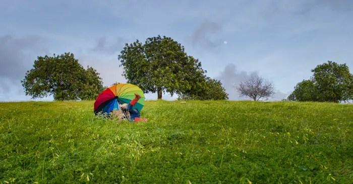 Regen auf Mallorca: Aktivitäten für Kinder