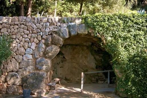Die Höhlen von Campanet
