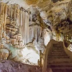 Tropfsteinhöhlen auf Mallorca