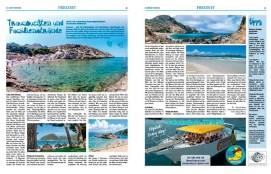 Strände im Norden von Mallorca