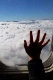 Fliegen mit Baby nach Mallorca