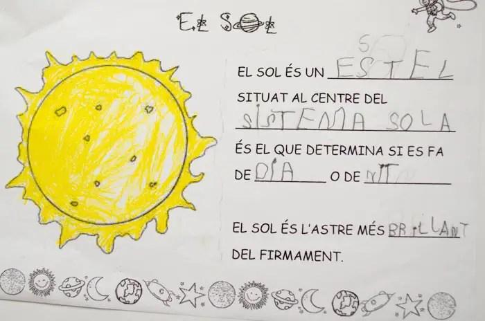 Vorschule Mallorca: Zeugnisse