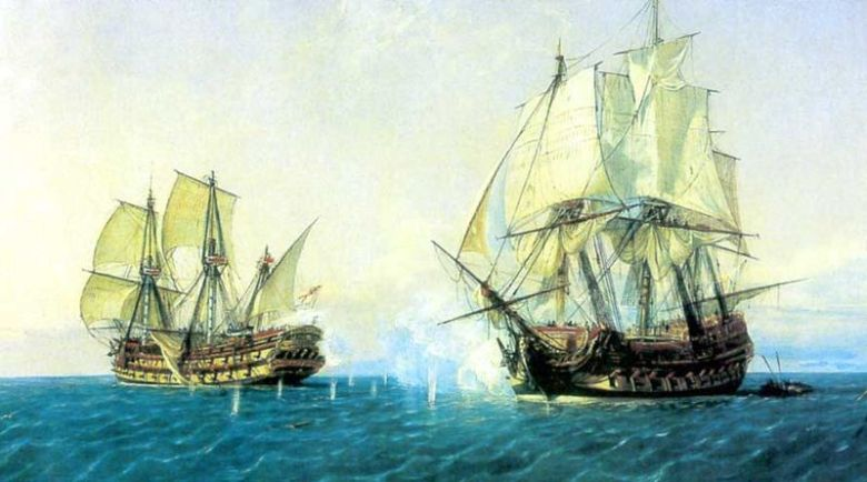 Handelsschiffe in Mallorca