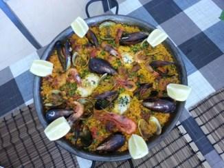 Die beste Paella auf Mallorca