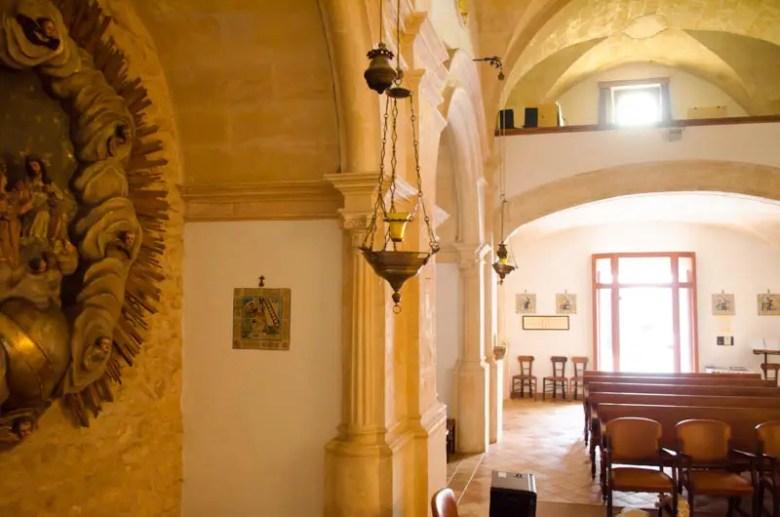 Kloster Randa