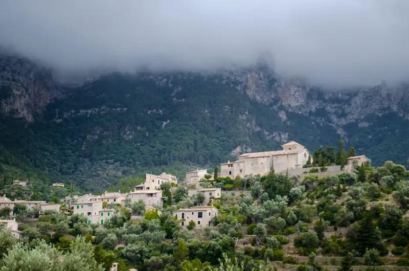 Deia, das Künstlerdorf auf Mallorca