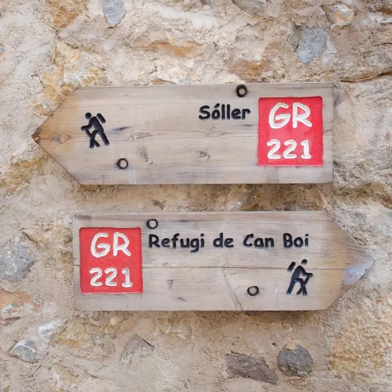 Mallorca: Wandern mit Kindern