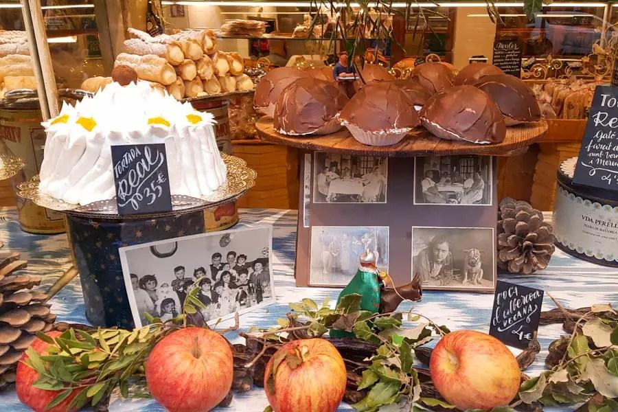 Einkaufen in Palma: Traditionsgeschäfte