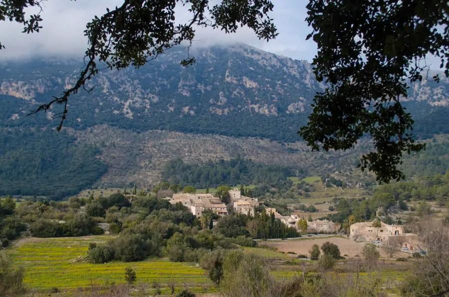 Orient auf Mallorca