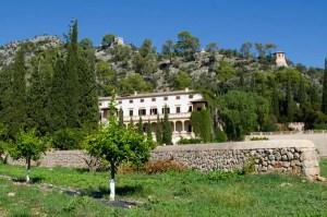 La Raixa: Das mallorquinische Landhaus im italienischen Stil