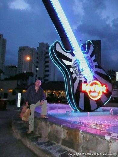 HRC Acapulco
