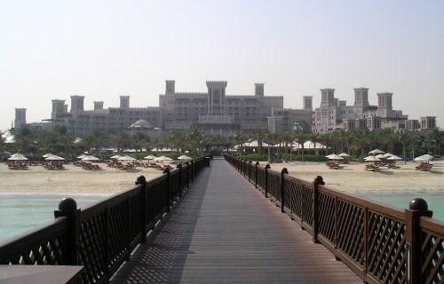 Al Qasr - from Pier Chic - May 2007 - at Tolfalas.com