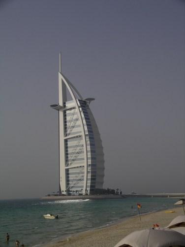 Burj Al Arab - May 2007 - at Tolfalas.com
