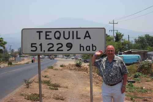 Tequila - at Tolfafas.com