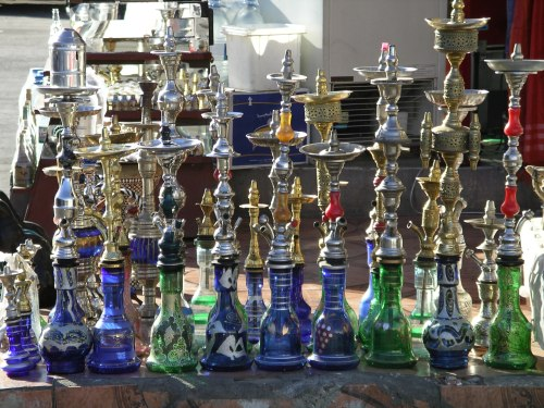 Market at Sharm el Sheik - from Tolfalas.com