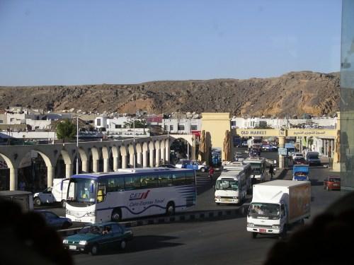 Sharm el Sheik - from Tolfalas.com